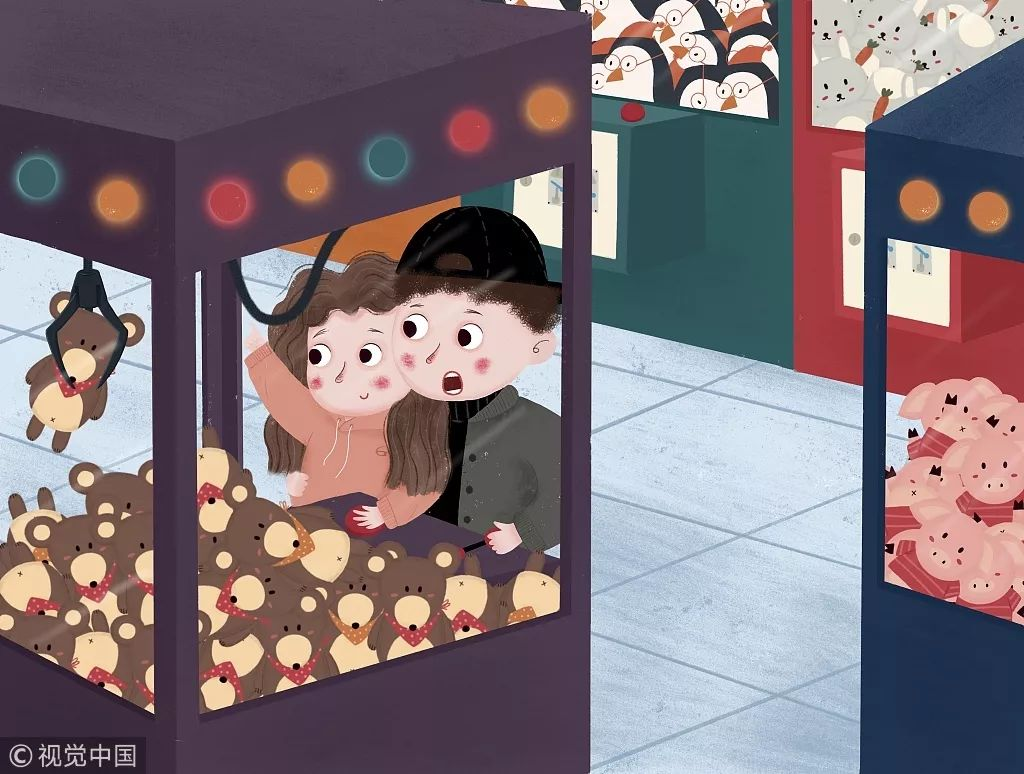 夫妻抓娃娃――共同的爱好造就共同的犯罪